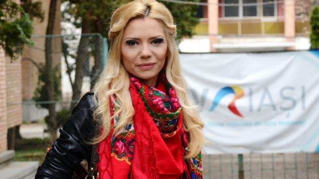 Roxana Bratec