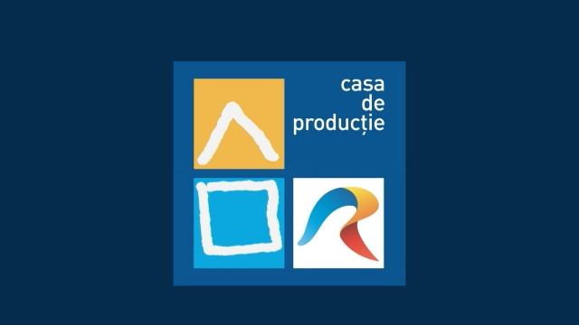 Logo casa de productie