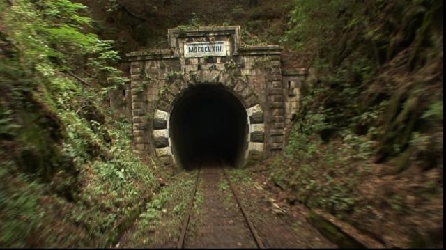 tunel Oravita Anina
