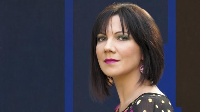 Laura Dinca - TVR Craiova