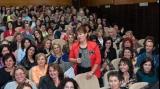 Şcoala Naţională a Femeilor Manager la