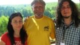 Cap de afiș: Charles Lloyd la festivalul de la Gărâna