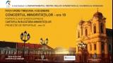 TVR Timișoara vă propune un eveniment intercultural de anvergură europeană
