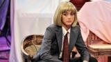 Hedda Gabler, premieră teatrală la TVR