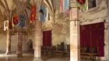 Povesti de istorie castel