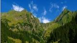 Romania turistica muntii