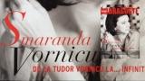 Smaranda Vornicu, pe coperta revistei Tango de noiembrie