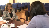 Interviul săptămânii cu Katerin Maes