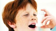 Astmul bronşic la copiii preşcolari