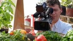 Viaţa la ţară: Coşul de legume de la Voineşti