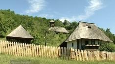 Muzeul Sat de la Bujoreni la