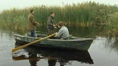 Peste 40 de pescari s-au luptat pentru trofeul Cupa Egreta