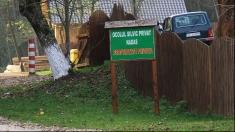 Povestea familiei care a primit un sat, la Dosar România