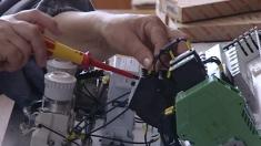 Economica: firmă de producție echipamente electronice