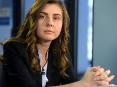 Economistul Ioana Petrescu, la Interes general de marţi, 19 noiembrie