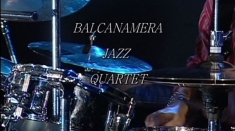 Balcanamera Jazz Quartet la TVR Iaşi 22