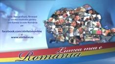 """""""Lumea mea e România!""""– ediţie specială a Ştirilor TVR de 1 Decembrie"""