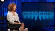 Irina Margareta Nistor şi Ada Solomon, invitate la Nocturne de la TVR 1