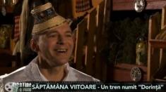 """""""Destine ca-n filme"""", cu Radu Ille"""