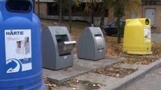 """Despre curățenie și educație ecologică la """"Regionalia"""""""