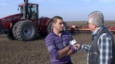 Satul:problemele fermierilor la sfârșit de toamnă