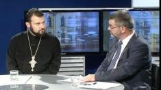Despre românii din Serbia, cu părintele Boian Aleksandrovici