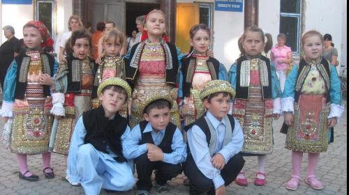 Zuvota na Balgarete/ Viața Bulgarilor