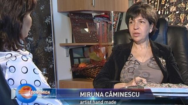 Hand Made - Economica - TVR Craiova