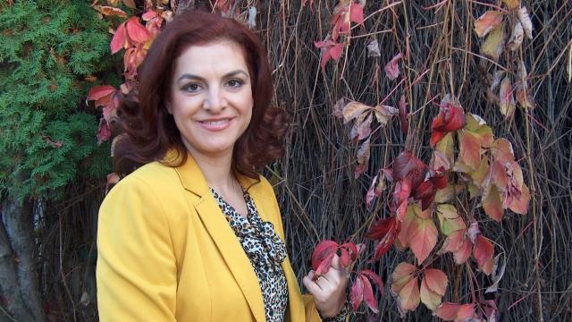 Simona Musuroi - TVR Craiova
