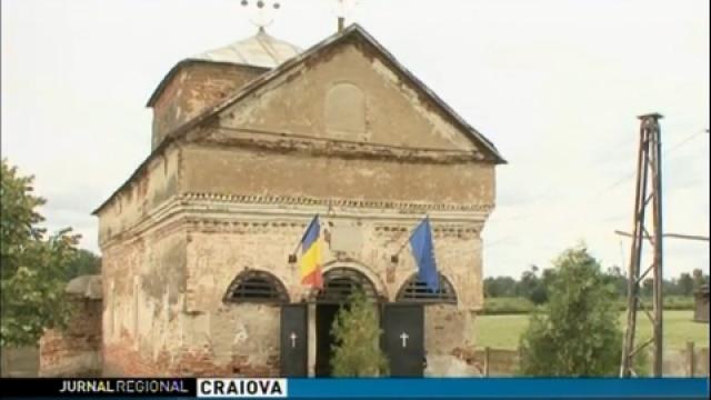 Campanei Monumente uitate - TVR Craiova