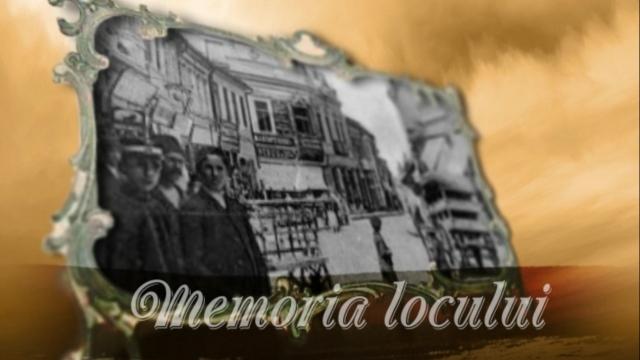 Memoria locului - TVR Craiova