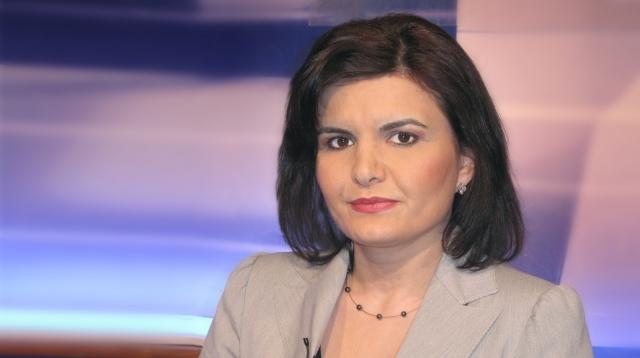 Simona Carauleanu - TVR Craiova