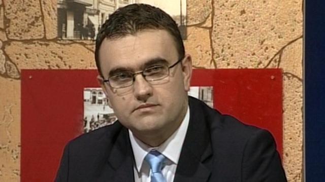 Spatiul Deciziilor - TVR Craiova