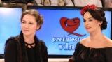 Andreea Marin a oferit Borcanul Bunului Simț