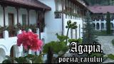 Agapia, poezia Raiului