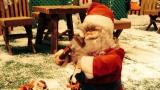 """Moş Crăciun vine """"În curtea bunicilor"""""""