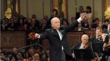 Concertul de Anul Nou de la Viena, cu Daniel Barenboim