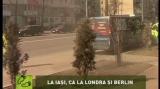 Gândește verde: La Iași, ca la Londra și Berlin