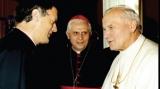 Un fost consilier al Papei Ioan Paul al II-lea se destăinuie