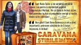 Caravana ŞTIRILE tale sunt la TVR – de sărbători, în Ardeal
