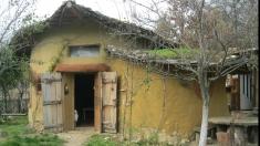 Casa Verde de la Sasca Montană la