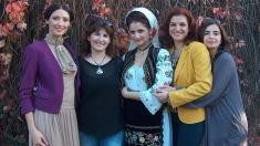 """""""Întâlniri la feminin"""" cu Zorina Chelu-Bălan"""