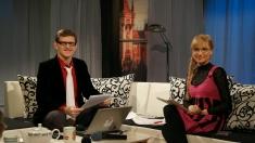 Bună dimineaţa, Moldova! cu Steliana şi Andrei
