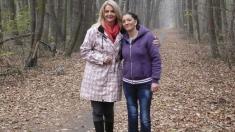 Iuliana Marciuc aduce noi poveşti despre oameni care luptă cu viaţa şi ies învingători