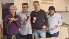 Țăst Show: crap la cuptor