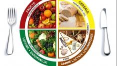 Despre alimentaţia sănătoasă, îmbolnăviri şi bugetul Sănătăţii, la Interes general