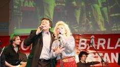 CÂNTEC ŞI POVESTE, cu George Forcos-Palade şi Orchestra Rapsodia Vasluiului