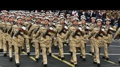 Parada militară de 1 Decembrie şi spectacolul Noi suntem români, preferate la TVR 1