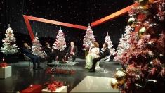 Artişti ai muzicii uşoare româneşti vin în Ajun de Crăciun la Interes general