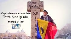 Comunism versus capitalism